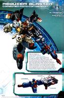 Requiem Blaster