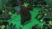 Utsuro Kills Armies