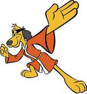 Hong Kong Phooey profile
