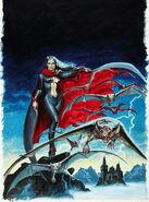 Lilith(marvel)