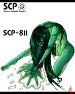 Scp 811 by valeoab-d7x051a