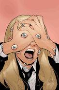 Trevor Hawkins Eye Boy (Marvel Comics) Generation X Vol 2 5 Textless