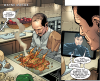 Alfred grilling