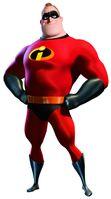 Bob Parr Mister Incredible