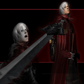Devil May Cry 3 SE - DMC3 Dante