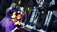 Devil versus Alisa - Laser - TTT2 Prologue Version