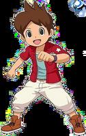 Nathan Adams (Yo-Kai Watch)
