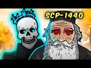 SCP-1440 The Old Man from Nowhere (SCP Animation)