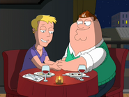 Scott and Peter