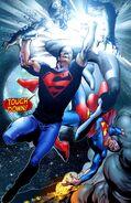 Superboy TTK Explode