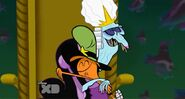 Wander Over Yonder The Fancy Party