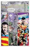 Bulletproof Durability by Superman