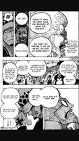 Sengoku and Law