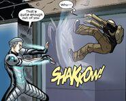 Ultimate Comics Wolverine 04-010
