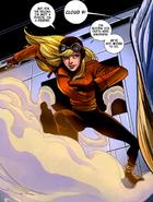 Abigail Boylen (Earth-616)