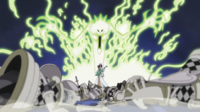 Brook's Soul Extraction