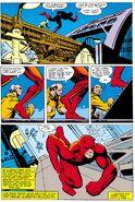 Daredevil's Run