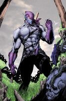 Eclipso by drewdown