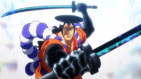 Kozuki Oden (One Piece)