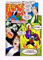Combo Man's (Marvel Comics) Transformation