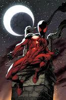 Kaine Spiderman
