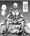 Man Goku's pile Kingdom