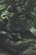 Wood Elf Spellsinger Warhammer Fantasy