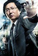 Hiro Nakamura (Heroes) promo