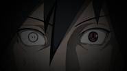 Madara Uchiha (Naruto) Izanagi