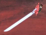 Over Soul Spirit of Sword