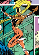 Rayna Piper Locus (Marvel Comics) (Earth-616) from X-Force Vol 1 28