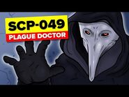SCP-049 - the Plague Doctor Captured (SCP Animation & Story)-2