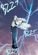 TOG Khun Maschenny Zahard Lightning Spear