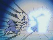 Piccolo Namekian Fusion