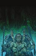 Predator - Hunters
