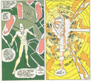 Richard Redditch The Artist (DC Comics) Spectre v2 028-20s