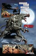Predator X (Marvel Comics)