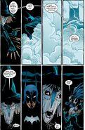Batman's Immunity