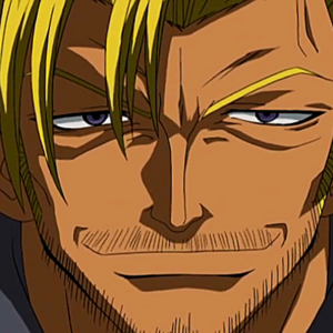 Gale Raregroove, the King (Rave Master).png