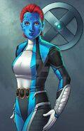 Raven Darkholme Mystique (Marvel Comics)