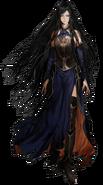 Shanoa Castlevania Order of Ecclesia