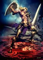 Siegfried mythology