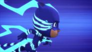 Enhanced Speed - Catboy