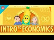 Intro to Economics- Crash Course Econ -1