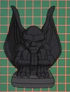 Praying Gargoyle