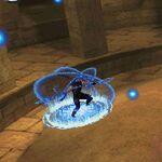 Ryu Hayabusa Art of Divine Life.jpg