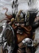 Warhammerdwarf