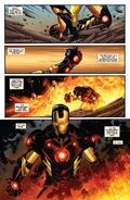 Iron Man's Durability