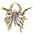 Lucemon X (Digimon)