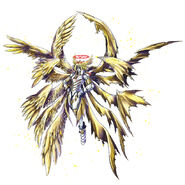Lucemon X (Digimon)